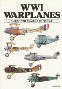 WWI WARPLANES Volume One(h)